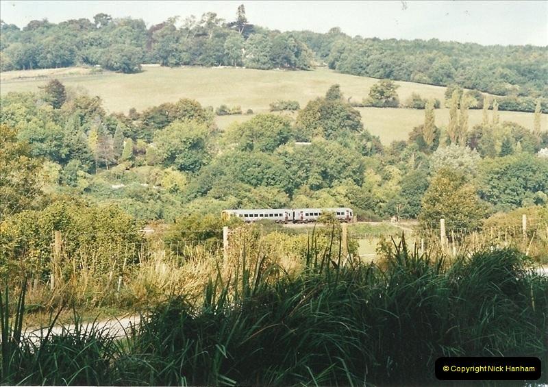2002-09-29. Near Bathampton, Somerset.013