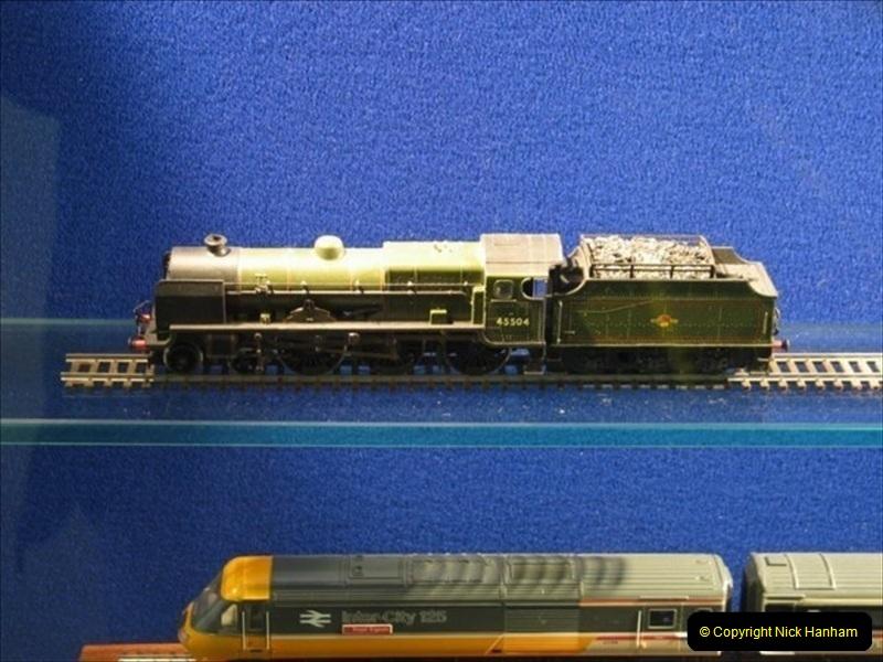 2004-10-11 The Royal Signals Museum, Blandford Forum, Dorset.  (9)054