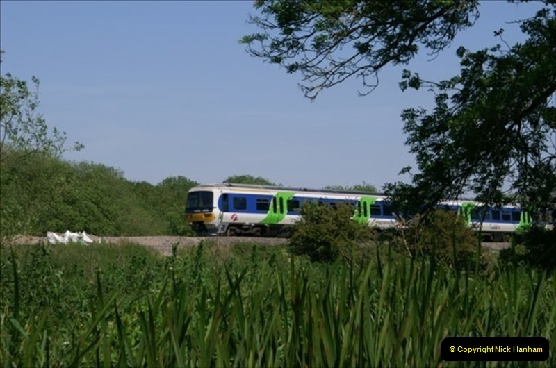 2006-06-09 Near Newbury, Berkshire.  (1)062