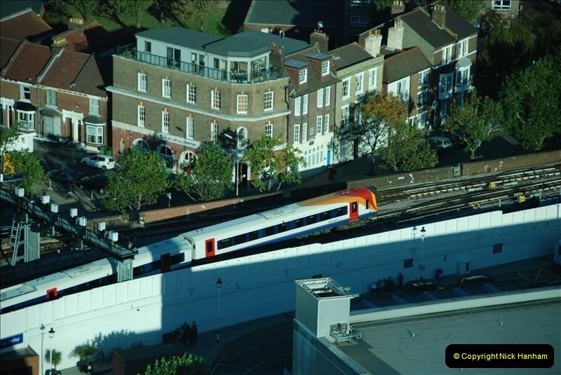 2007-10-30 Portsmouth Harbour Station.  (4)188