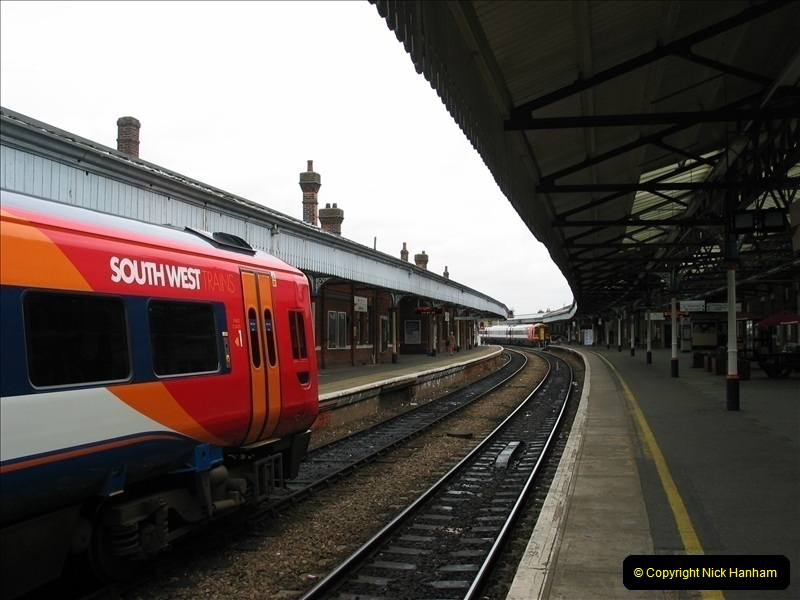 2008-03-06 Salisbury, Wiltshire.  (1)193