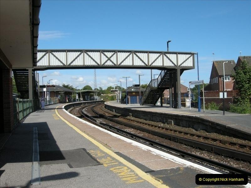 2008-07-29 Dorchester, Dorset.  (5)213