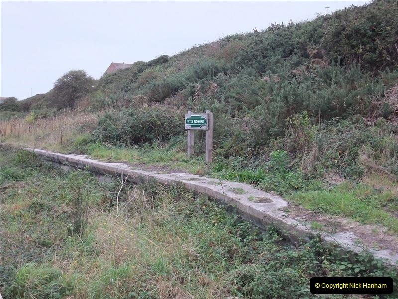 2009-10-15 Weymouth. Rodwell Trail & Weymouth Tramway (18)248