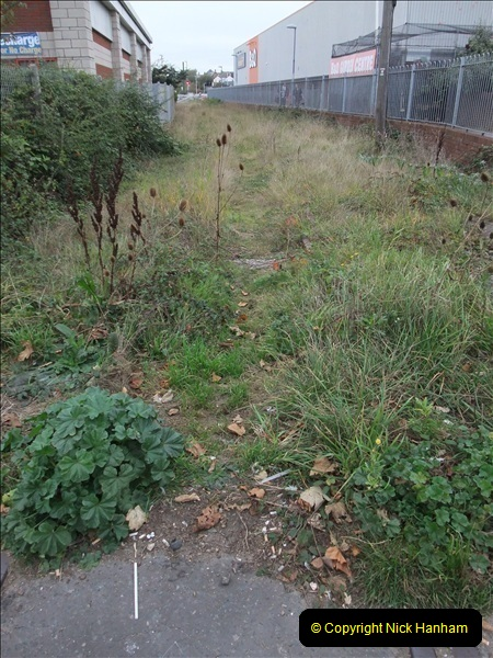 2009-10-15 Weymouth. Rodwell Trail & Weymouth Tramway (25)255