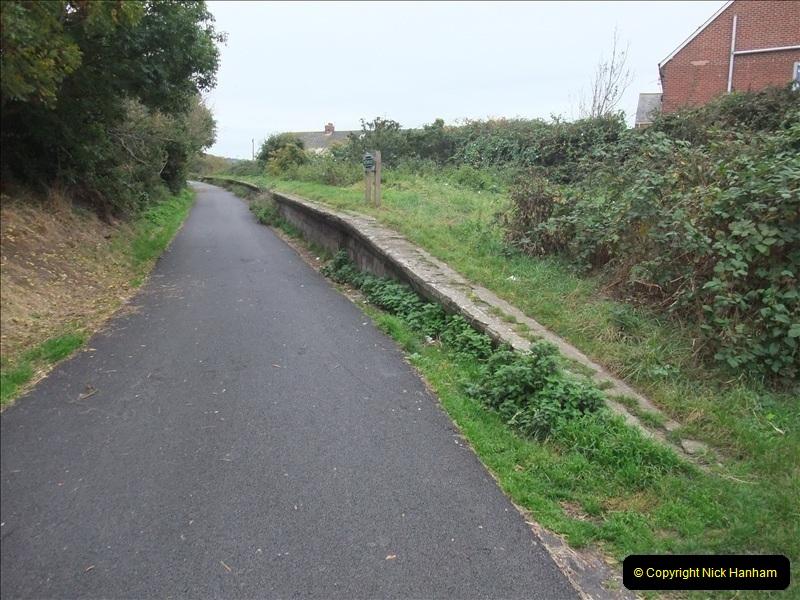 2009-10-15 Weymouth. Rodwell Trail & Weymouth Tramway (4)234