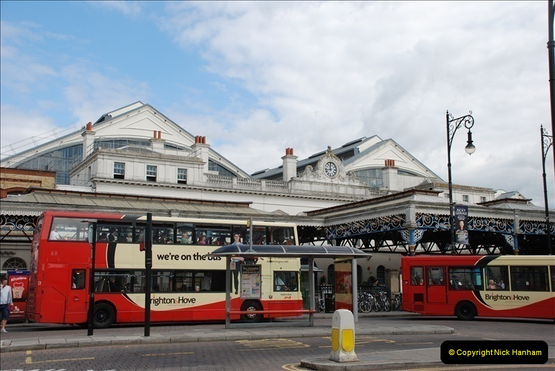 2010-08-18 Brighton Rail & Volks Railway.  (1)286