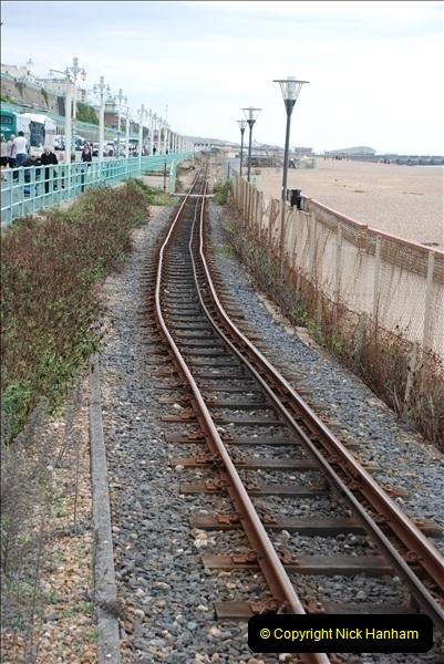 2010-08-18 Brighton Rail & Volks Railway.  (30)315
