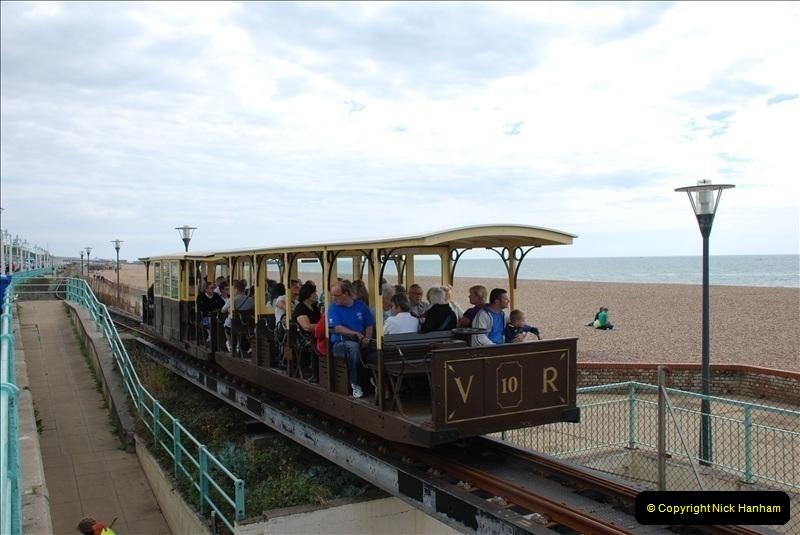 2010-08-18 Brighton Rail & Volks Railway.  (43)328
