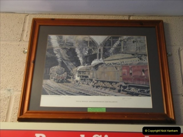2004-10-11 The Royal Signals Museum, Blandford Forum, Dorset.  (4)049