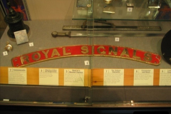 2004-10-11 The Royal Signals Museum, Blandford Forum, Dorset.  (2)047