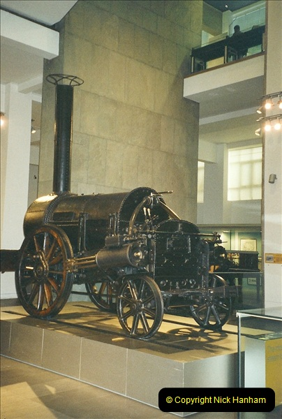 2003-03-21 The Science Museum, London (3)042