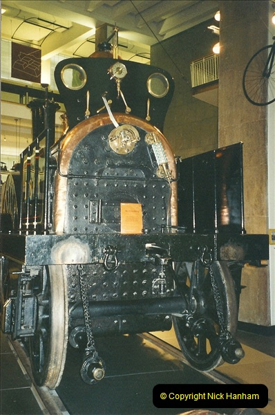 2003-03-21 The Science Museum, London (8)047