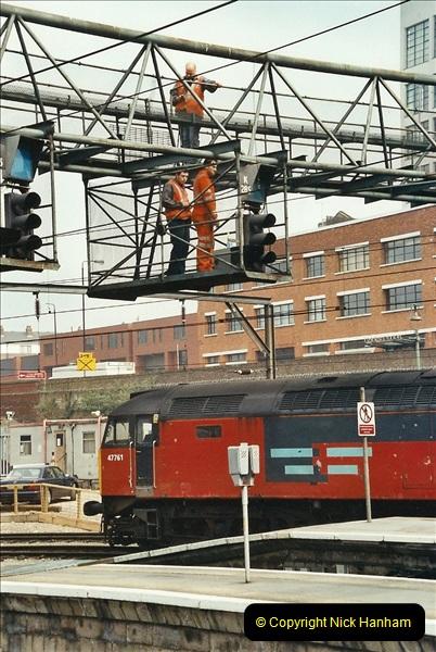 2003-03-28 London Kings Cross. (1)058
