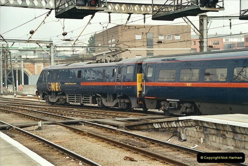 2003-03-28 London Kings Cross. (7)064