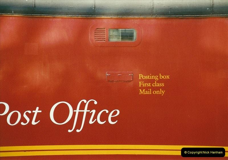 2003-06-14 Northampton-Crewe-Carlisle & Return. The Royal Scott & 6233 Dutchess of Southerland.  (38)158