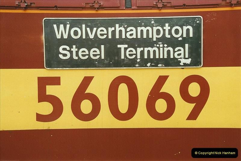 2003-06-14 Northampton-Crewe-Carlisle & Return. The Royal Scott & 6233 Dutchess of Southerland.  (67)187