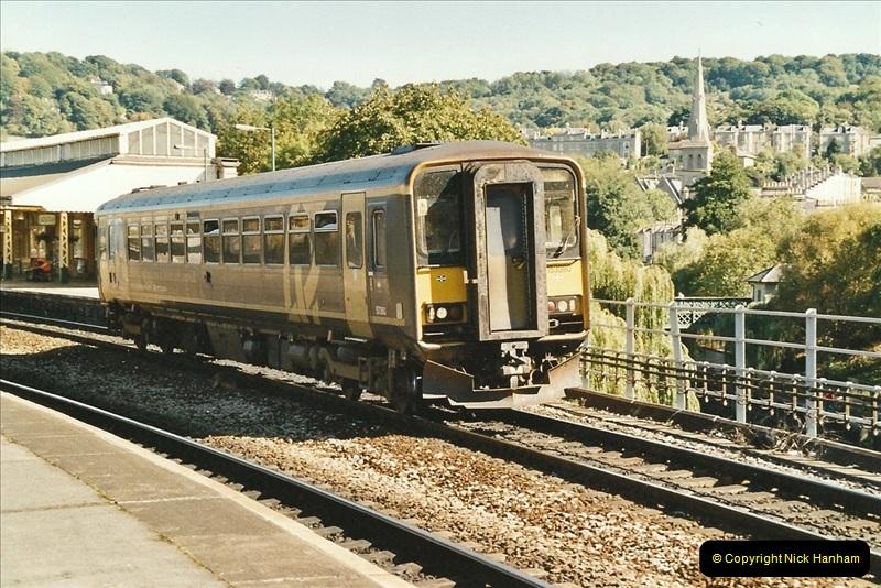 2003-09-24 Bath Spa, Somerset.  (6)245