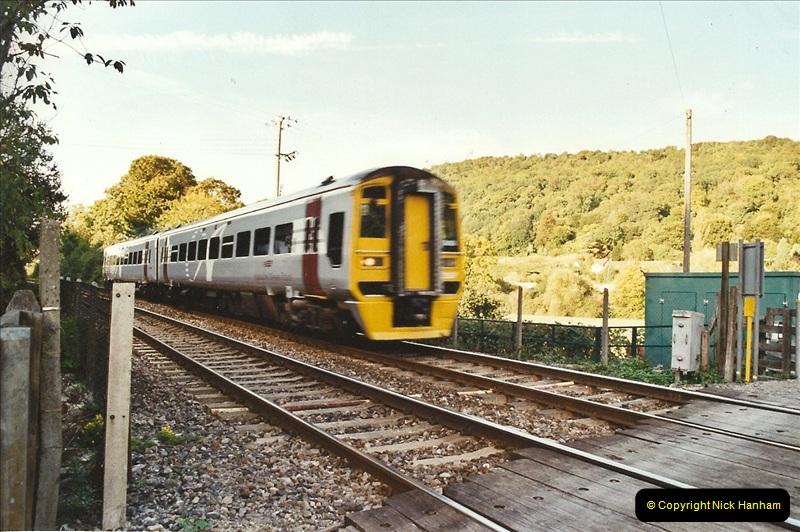 2003-09-26 Avoncliffe, Somerset.  (1)265