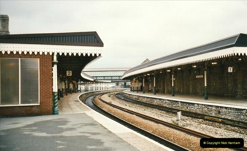 2004-01-07 Weston-super-Mare, Somerset.  (2)287