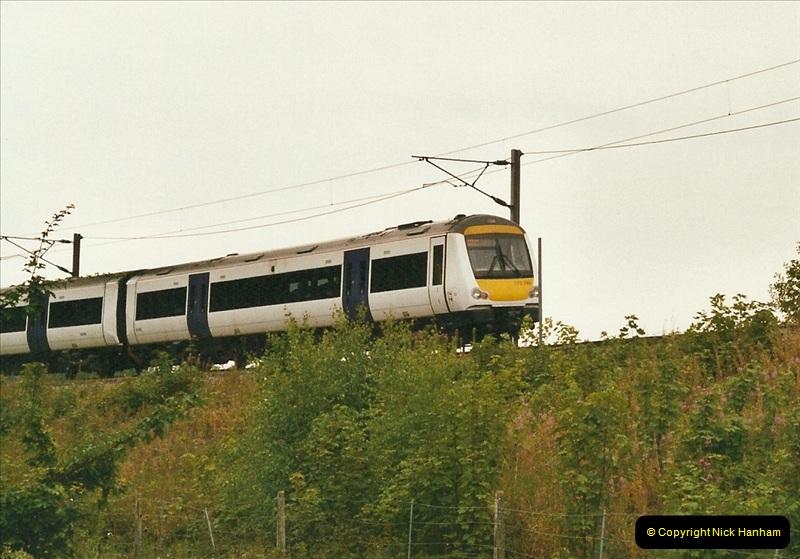 2004-07-20 Near Stanstead, Essex.  (12)317