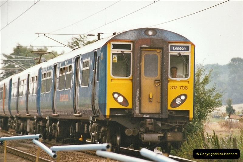 2004-07-20 Near Stanstead, Essex.  (1)306