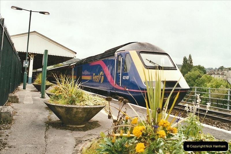2004-09-28 Bath Spa, Somerset.  (11)330