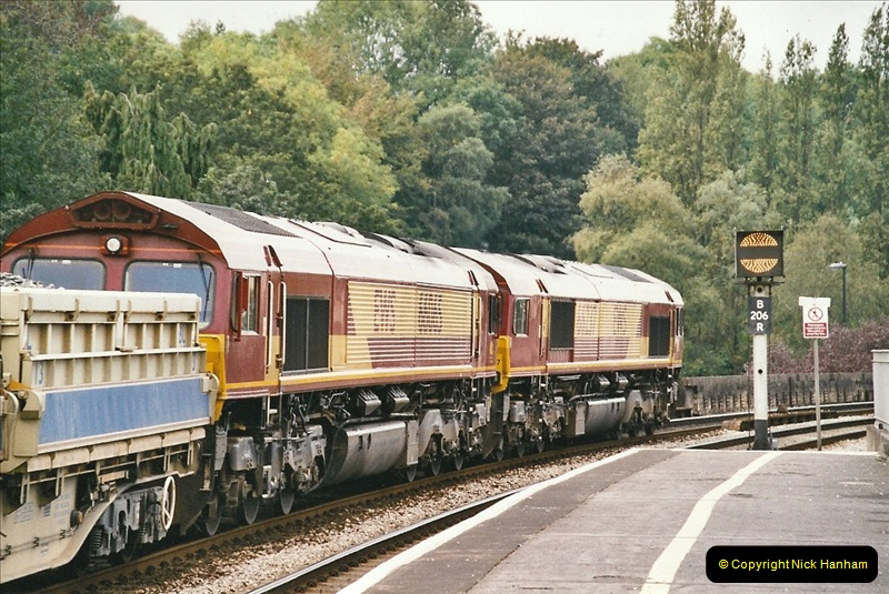 2004-09-28 Bath Spa, Somerset.  (22)341