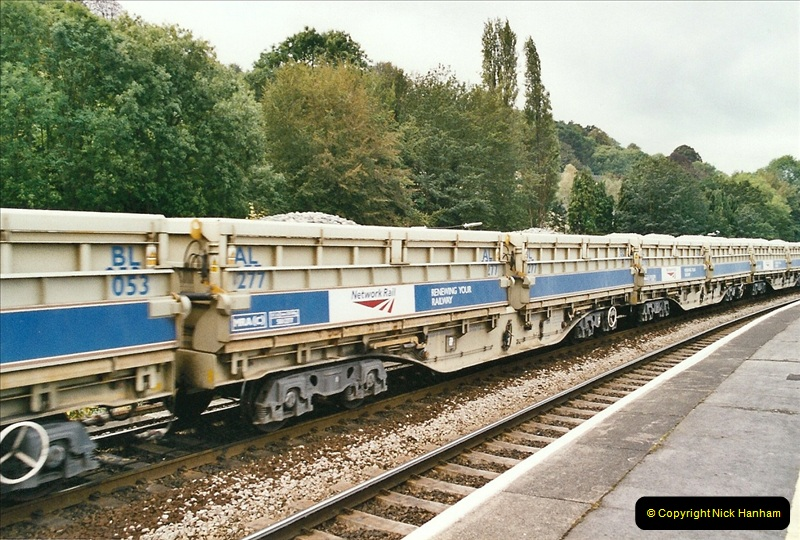 2004-09-28 Bath Spa, Somerset.  (23)342