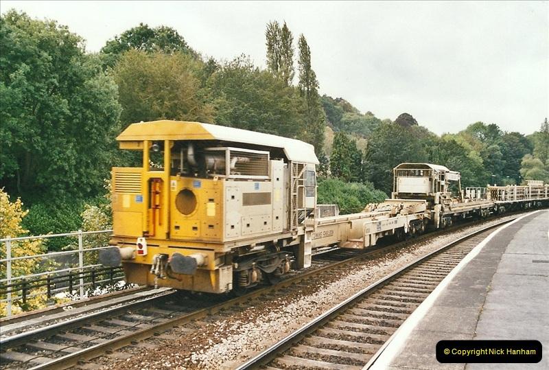 2004-09-28 Bath Spa, Somerset.  (26)345