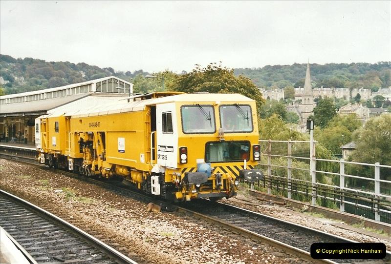 2004-09-28 Bath Spa, Somerset.  (4)323