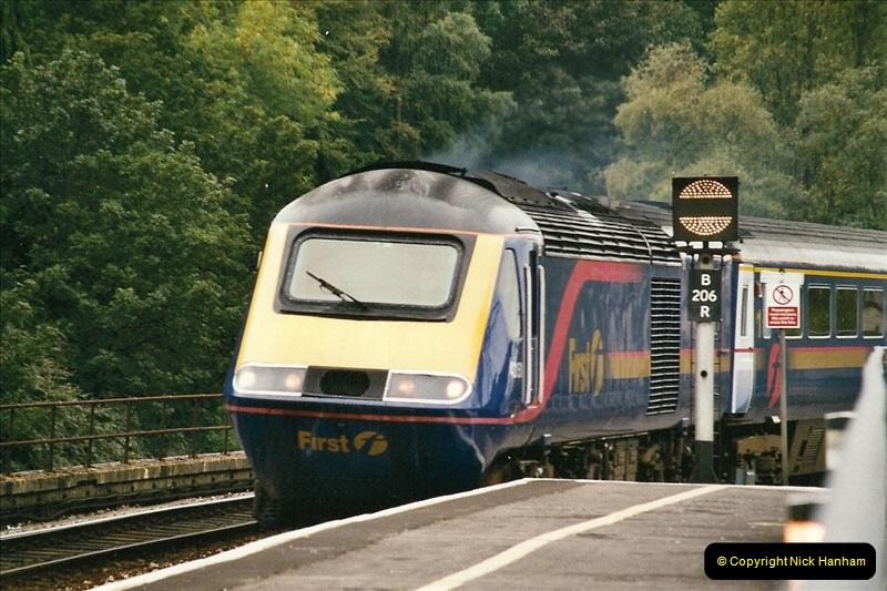 2004-09-28 Bath Spa, Somerset.  (8)327