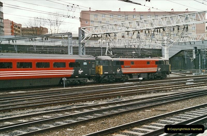 2005-03-10 to 12 London Euston.  (13)410
