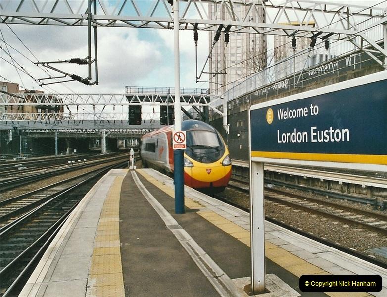 2005-03-10 to 12 London Euston. (22)419