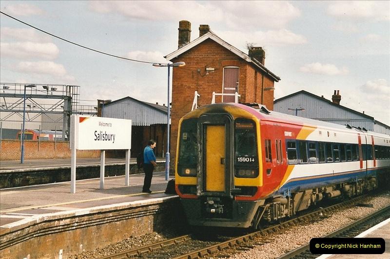 2005-09-24 Salisbury, Wiltshire.  (15)486
