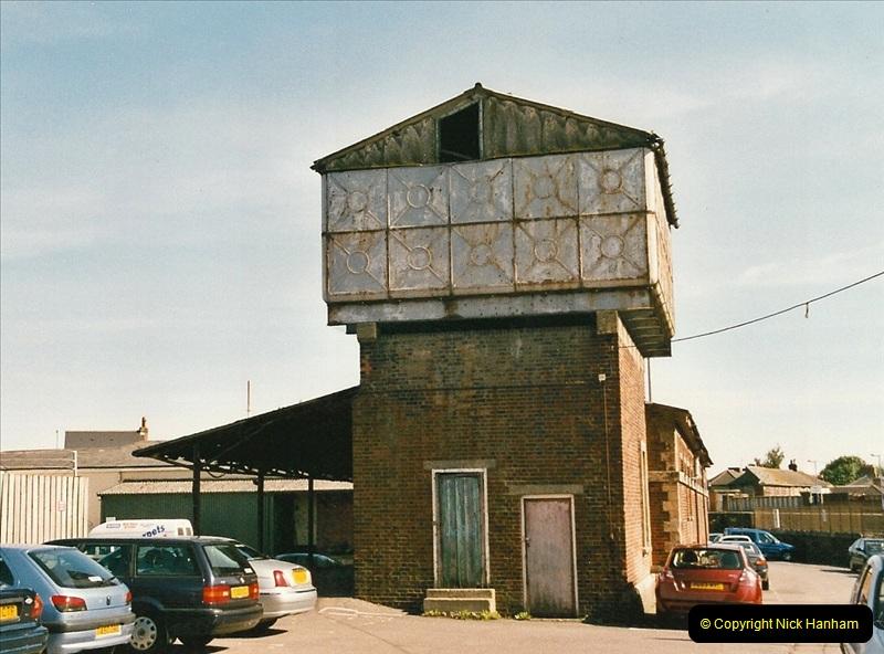 2005-09-24 Salisbury, Wiltshire.  (18)489