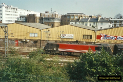Railways UK 2003 - 2004 - 2005