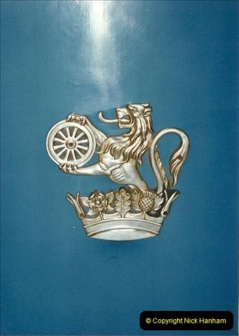 2003-02-21 London Euston.  (3)008