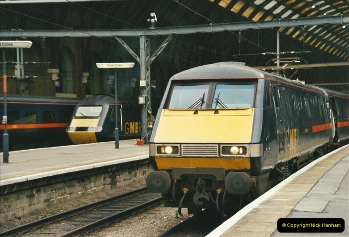 2003-02-21 London Kings Cross.  (9)030