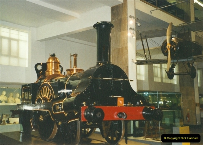 2003-03-21 The Science Museum, London (7)046