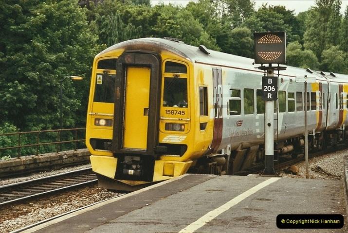2003-06-11 Bath Spa, Somerset.  (13)091