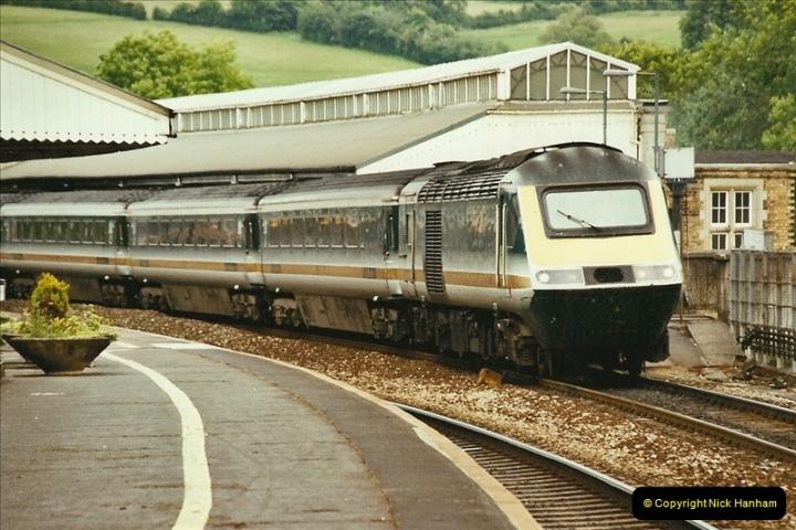 2003-06-11 Bath Spa, Somerset.  (21)099