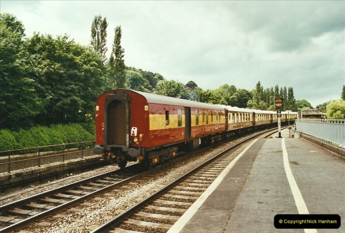 2003-06-11 Bath Spa, Somerset.  (42)120