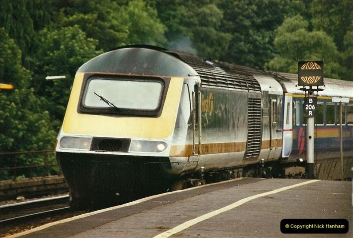 2003-06-11 Bath Spa, Somerset.  (5)083