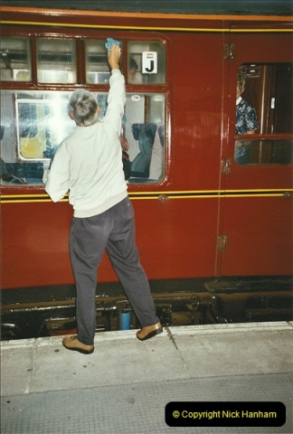 2003-06-14 Northampton-Crewe-Carlisle & Return. The Royal Scott & 6233 Dutchess of Southerland.  (6)126