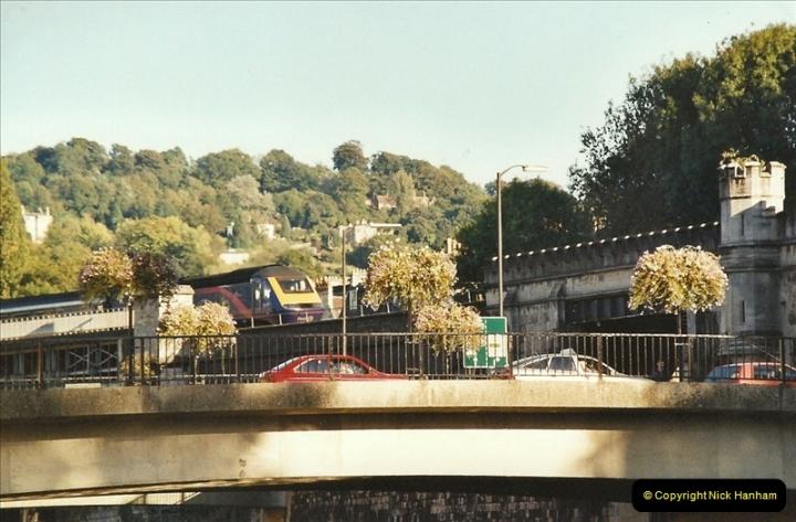 2003-09-24 Bath Spa, Somerset.  (1)240