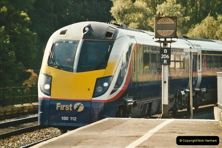 2003-09-24 Bath Spa, Somerset.  (14)253