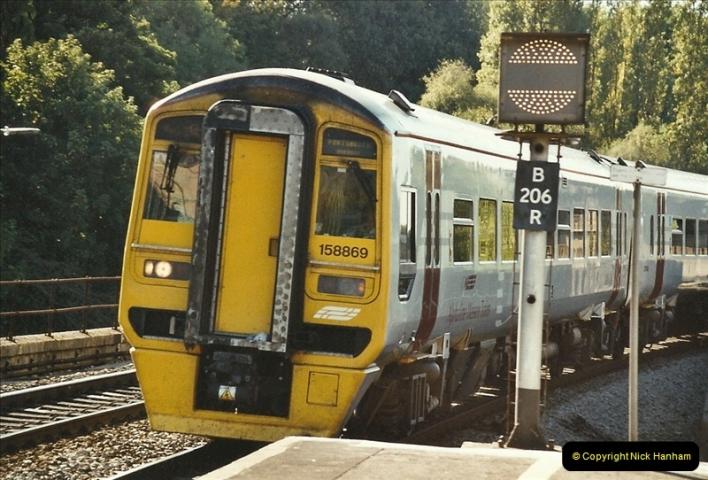 2003-09-24 Bath Spa, Somerset.  (21)260