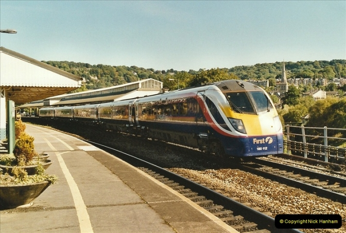 2003-09-24 Bath Spa, Somerset.  (2)241