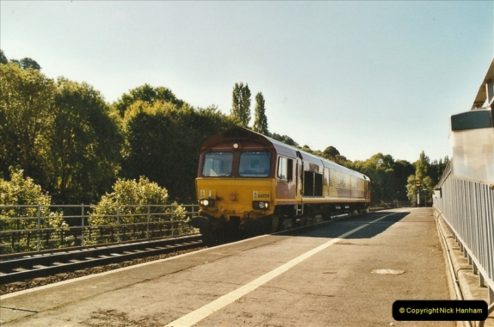 2003-09-24 Bath Spa, Somerset.  (5)244