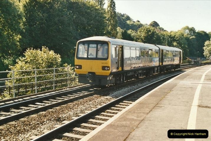 2003-09-24 Bath Spa, Somerset.  (7)246